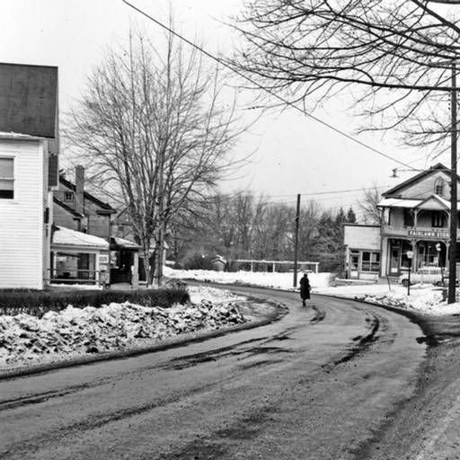 Pleasant Gap Founded As Connelley In 1845 Penn State Historic Photo Archive Historical Photos Bellefonte Photo Archive
