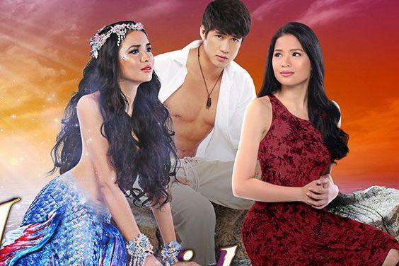 Tiên cá song sinh | Philippines |SCTV13 - Trọn bộ