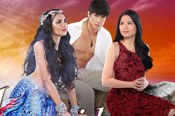 Tiên cá song sinh | Philippines |SCTV13