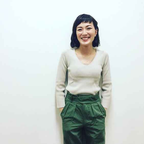 雑誌板谷由夏さん