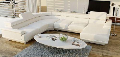 U Shape Sofas U Shaped Sofa Latest Sofa Designs Sofa Design