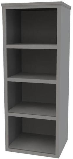 Madison Avenue Bookcase- picture only