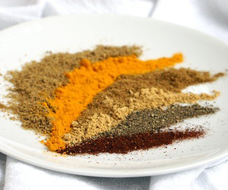 Simple Homemade Curry Powder Recipe Homemade Curry Powder Recipes Food