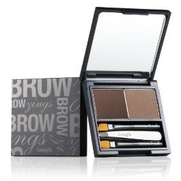 Inspired by Kate Middleton on her wedding day and making sure my brows look fab!