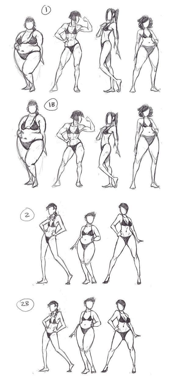 Aprenda A Desenhar Pessoas Corpo Feminino Arte No Papel Online Aprenda Arte Corpo Desenhar Fe En 2020 Dibujo Humano Poses De Figura Dibujo Del Cuerpo Femenino
