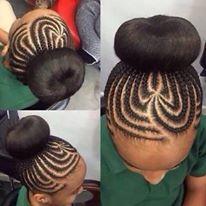 Modeles De Tresse Africaine Photos De Nattes Africaines African Braids Hairstyles Black Kids Hairstyles Braids For Black Hair