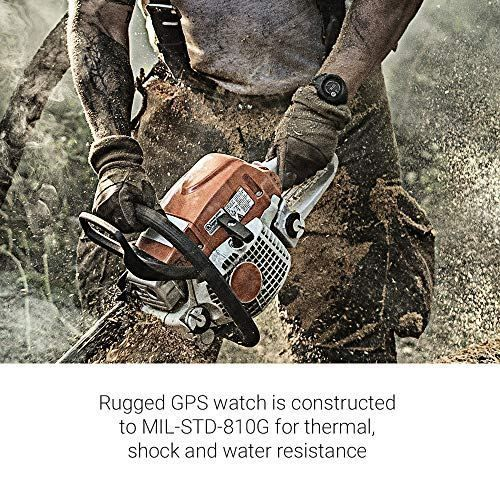 Garmin Instinct Rugged Outdoor Watch With Gps Electronic Gifts