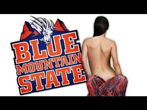BLUE MOUNTAIN State the Rise of Thadland TRAILER HD - YouTube