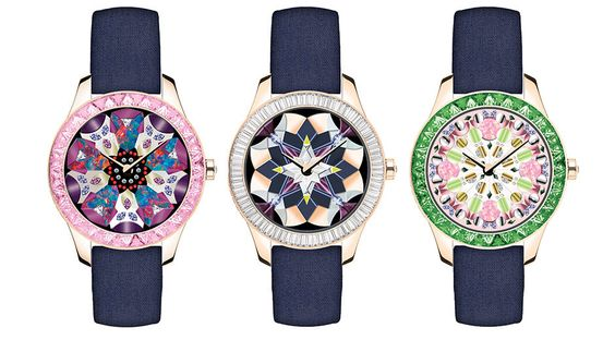 dior ladies watches baselworld 2016 - Google Search