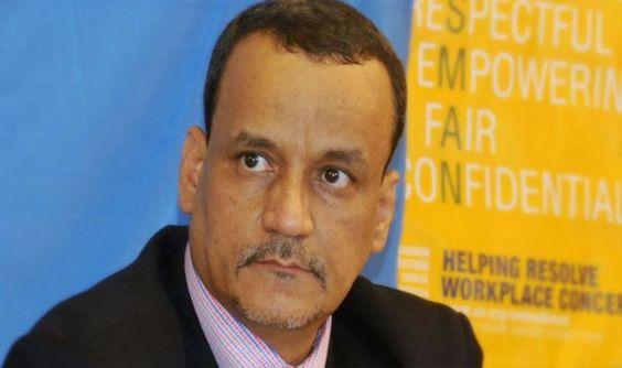 المبعوث الدولي إلى اليمن يعتبر تشكيل الحوثيين…: المبعوث الدولي إلى اليمن يعتبر تشكيل الحوثيين لحكومة عقبة أمام السلام