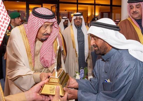 تخليدا للأدب الشعبى جامعة الملك سعود تحتضن7 أمسيات شعرية اليوم للجنادرية 33 With Images
