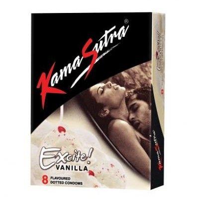 KamaSutra Condoms