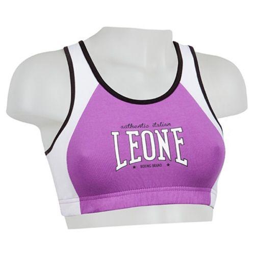 Top donna LEONE Rosa sport Collezione Leone 2015