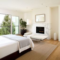 Bedroom Fireplace Design, Pictures, Remodel, Decor and Ideas - page 4