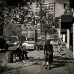 Street Photography in a Virtual World
