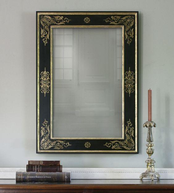 Italian Baroque mirror_wp_cr