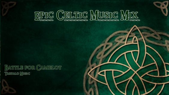 Epic Celtic Music Mix - Most Powerful & Beautiful Celtic Music | Vol.1 I WILL WIN!! Keep coming at me!! #MonsterSlayer  ~~XX <3 XX~~