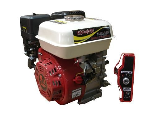 motor / 6.5cv 4t c/ partida elétrica mini buggy fapinha kart