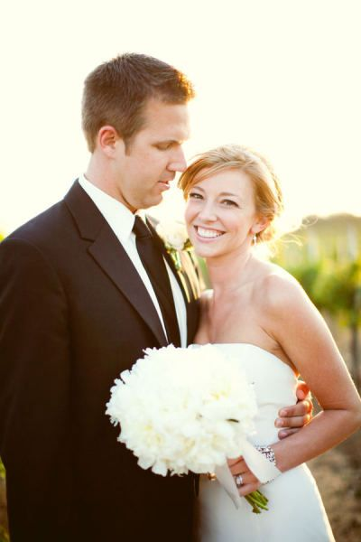 """Searching """"vineyard wedding"""" and we popped up!"""
