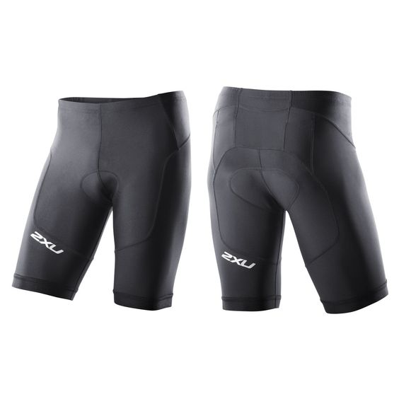 My Triathlon - 2XU - G:2 Long Distance Tri Shorts - Men's, �60.00 (http://mytriathlon.co.uk/2xu-g-2-long-distance-tri-shorts-2014-mens/)