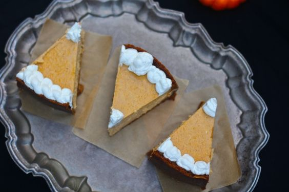 spiced cheesecake cheesecake delicious and more pumpkin cheesecake ...
