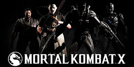 No vídeo, podemos ver os golpes, habilidades, combos, X-Rays e até os Fatalities dos novos lutador...