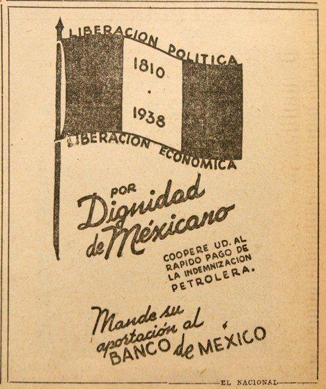 un dia en la historia cuando mexico si tenia dignidad