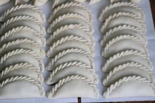 Fabrica De Empanadas Congeladas Caseras Rotiseras P Negocios Empanadas Congeladas Empanadas Empanadas De Carne