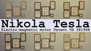 Image result for vintage photo of Tesla magnet: