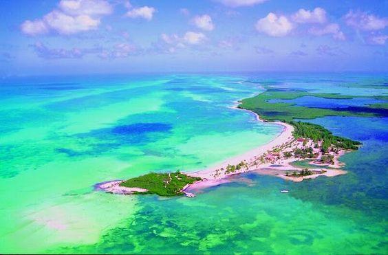 MEXICO MEXICO MEXICO - Cozumel Island, Mexico - Travel Guide ~ Tourist Destinations