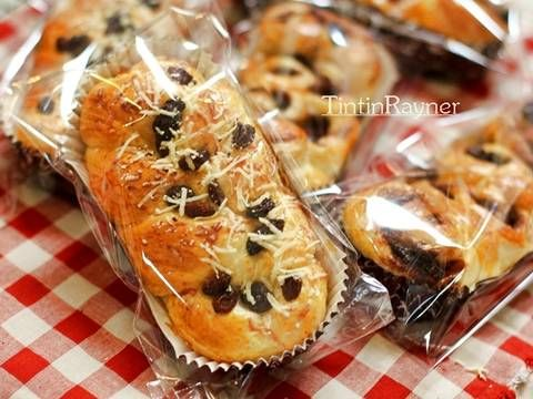 Resep Cinnamon Roll Lembutt Roti Kismis Serat Halus 1 Telur Aja Oleh Tintin Rayner Resep Resep Roti Kismis Rotis