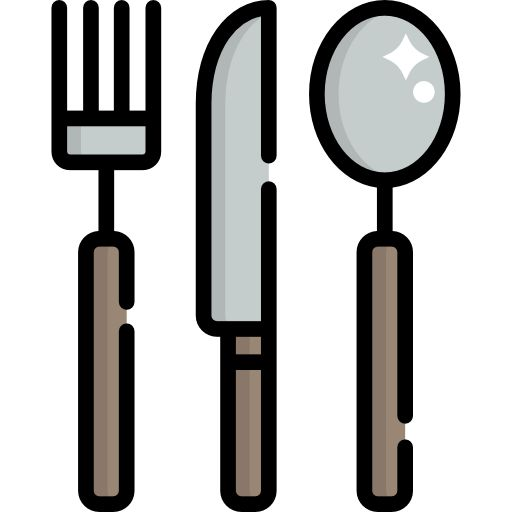 50 Free Vector Icons Of Food And Restaurant Designed By Freepik Restaurant Icon Vector Icon Design Icon