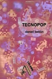 Selección de poemas del autor Daniel Bellón recomendada para lectores de 4º ESO y Bachillerato.: