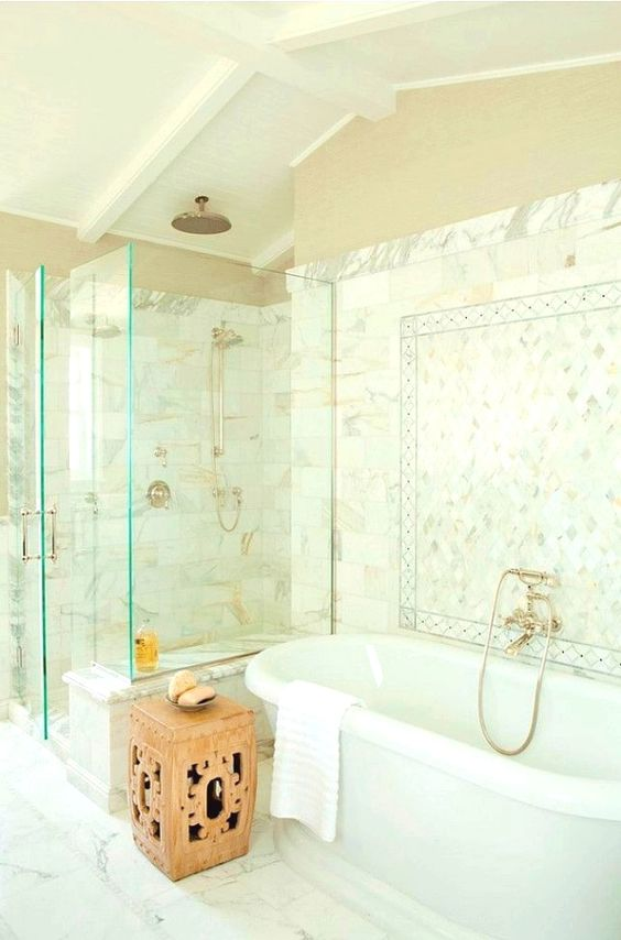 Outstanding Bathroom Interior