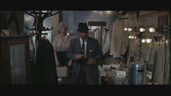 film 1960 - Let's make love - Page 2 - Divine Marilyn Monroe