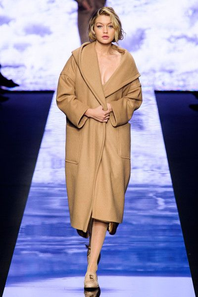MaxMara: Fall 2015 Ready-to-Wear Collection