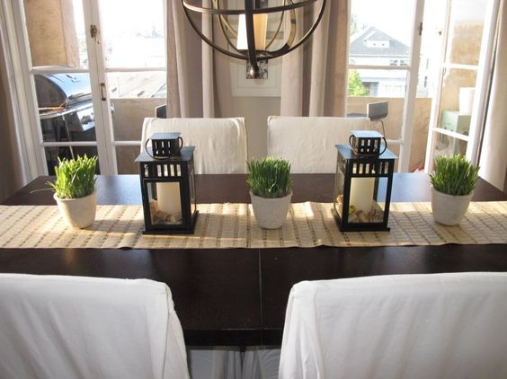 Everyday Table Centerpieces Google Search Home Decor