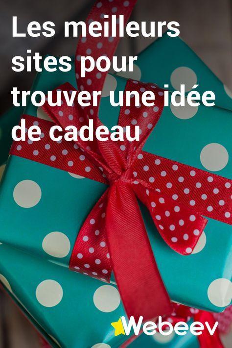 Classement des meilleures boutiques de Cadeau original | Idée