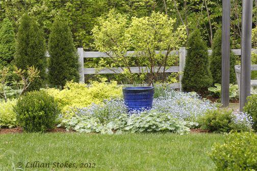 Stokes Garden in Country Gardens Magazine