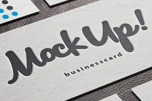 Pixeden – Excellent mock-up visuals resource – high res blank business cards, iPhone, bottles etc. as layered PSD files.