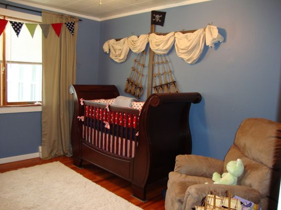 Awesome Nursery Themes And Too Cute On Pinterest