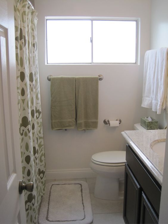 We Paid Cash: A New Bathroom