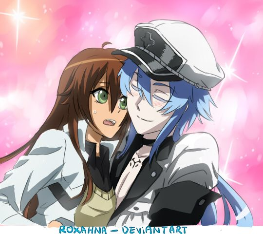 Akame Ga Kill Romance - Blogseqw