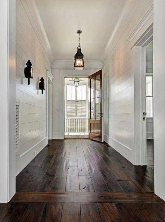 Best Designing A Living Room With Dark Wood Floor Avionale Design In 2020 Wood Floor Design Dark Wooden Floor House Flooring