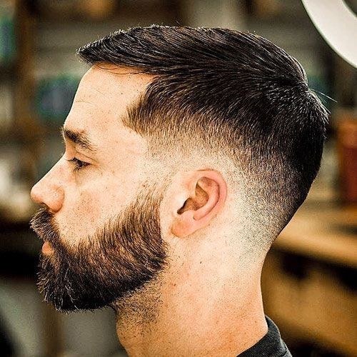 48 Fantastic Hairstyles Ideas For Men With Thin Hair Balding Mens Hairstyles Haircuts For Balding Men Thin Hair Men