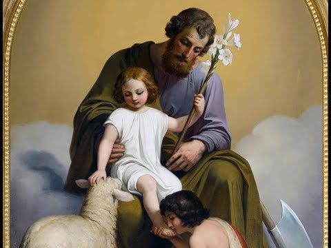 Image result for saint joseph melchior paul von deschwanden