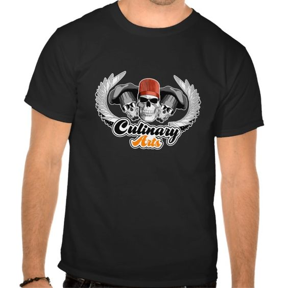 Culinary Arts: Executive Chef Tee T Shirt, Hoodie Sweatshirt