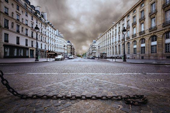 Paris Libéré by Henry Marion on 500px