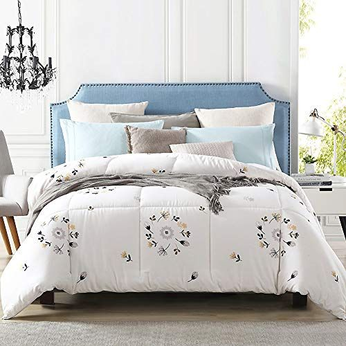 Asdfgh Winter Printing Quilted Comforter 100 Cotton Warm Quilt