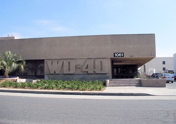 WD-40 Corporate Headquarters